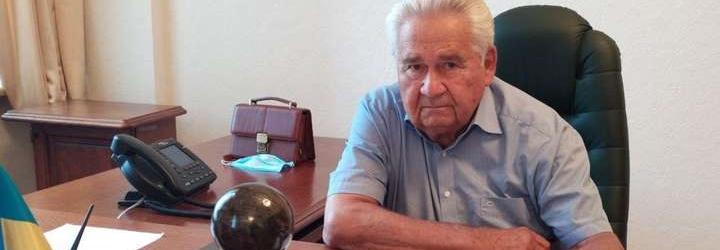 Вітольда Фокіна, який не побачив війни з Росією, вигнали з української делегації у ТКГ