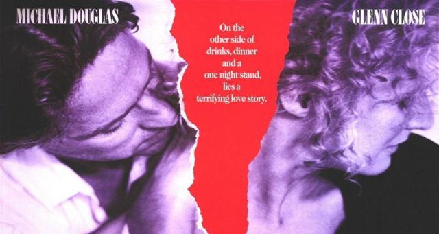 Atracción fatal (Fatal Attraction,1987
