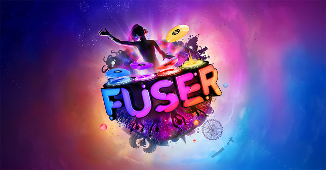 FUSER Review - An Original Musical Game That Takes Advantage Of An Excellent Creative Dimension
