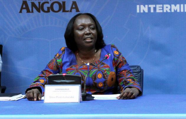 Covid-19: Mais 1 caso positivo registado em Angola e sobe para 26 os infectados