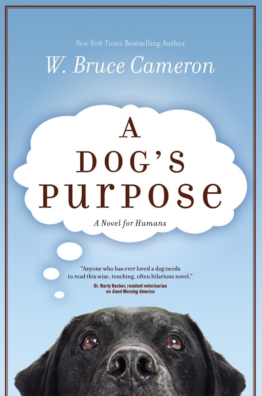 Dog S Purpose Profits