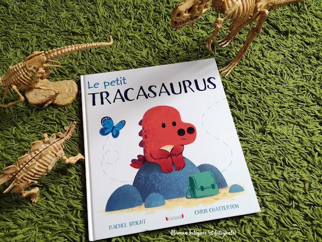 petit tracasaurus