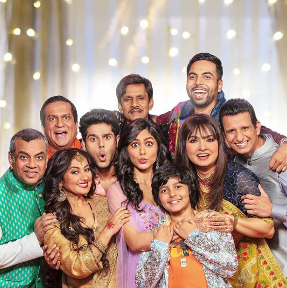 full cast and crew of Bollywood movie Aankh Micholi 2020 wiki, movie story, release date, Movie Actor name poster, trailer, Video, News, Photos, Wallpaper, Wikipedia