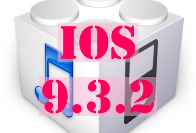 Apple has released the final version of iOS 9.3.2 for the iPhone, iPad, and iPod touch with a number of bug fixes and performance improvements.