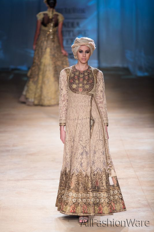 1185363eae Indian and Pakistani Bridal Anarkali Suits Collection 2016   All ...