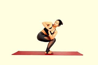 Utkatasana Yoga | उत्कटासन योग