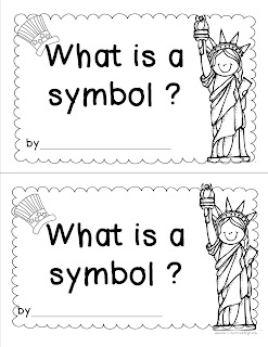 Teacher to the Core: American Symbols