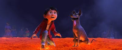 Um filme da Pixar