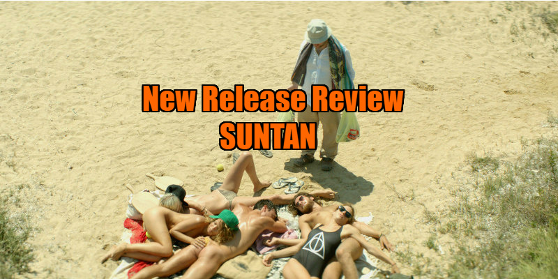 suntan greek movie review