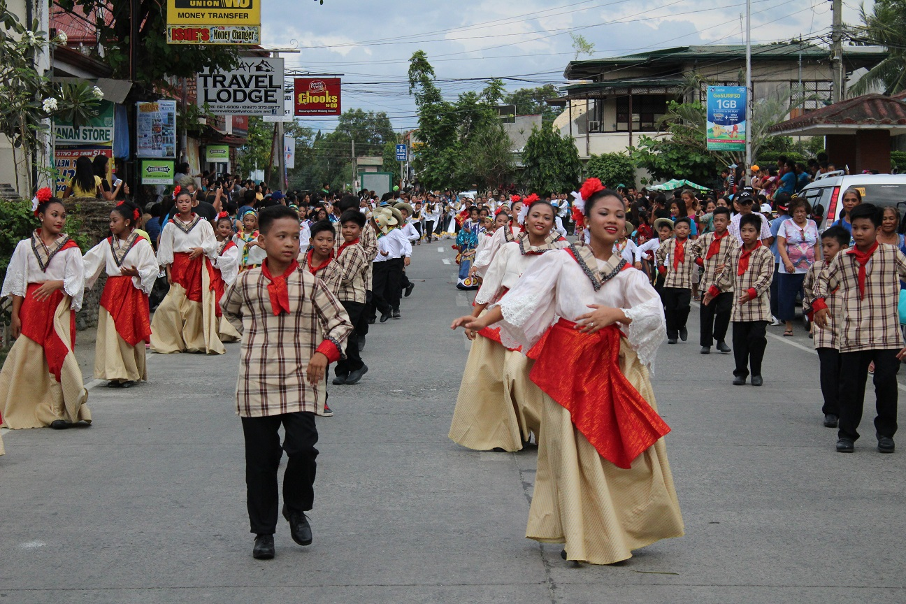 guling guling festival paoay