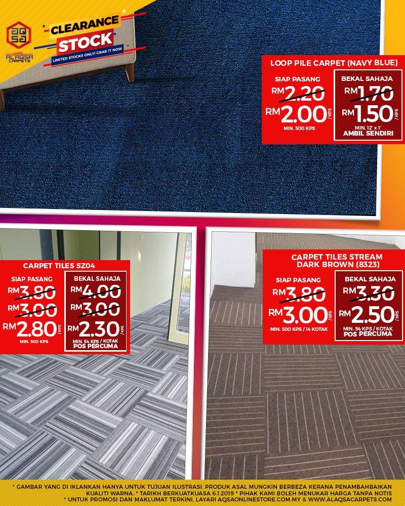 Pemborong Karpet Murah Carpet Tiles Is