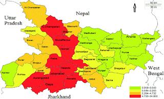 भारत दर्शन-बिहार राज्य Bihar State