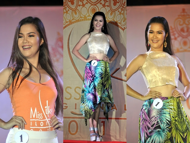 Miss Silka Iloilo 2016 1