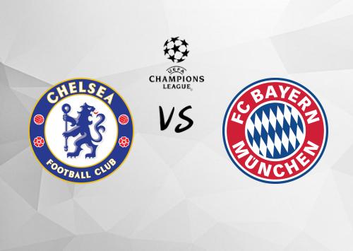 Chelsea vs Bayern München  Resumen y Partido Completo