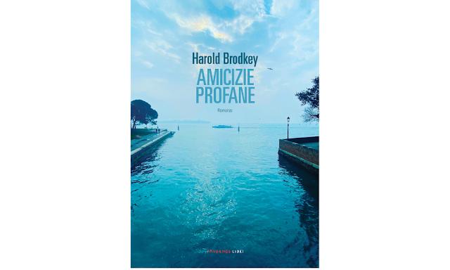 Amicizie profane di Harold Brodkey