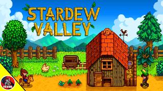 اللعبة التاسعة (9) Stardew Valley