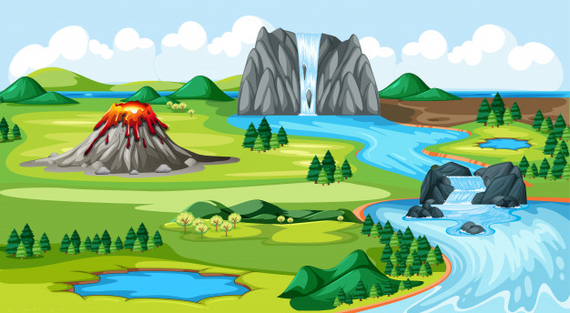 Konservasi Air Tanah dan Daerah Aliran Sungai (DAS)