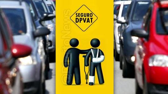 isencao dpvat 2021 direito beneficio ano