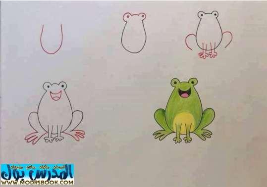 مجموعة كتب تعليم الرسم للأطفال