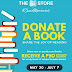 The SM STORE #ShareMovement Presents: DONATE-A-BOOK