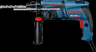 Jual Rotary Hammer Bosch - Rotary Hammer Bosch GBH 2-18RE