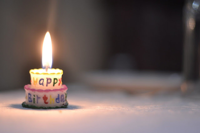 Happy Birthday Images in hd