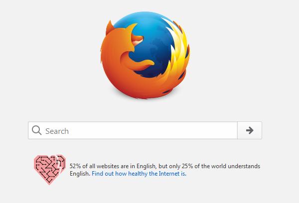 Mozilla Firefox Luncurkan Misi Laporan Kesehatan Internet ...