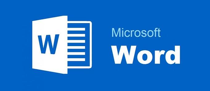 Kumpulan Shortcut Microsoft Word yang Wajib Kamu Ketahui