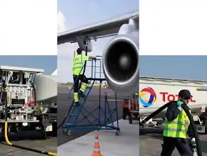 Aircraft  fuelling and defuelling | Safety Precautions