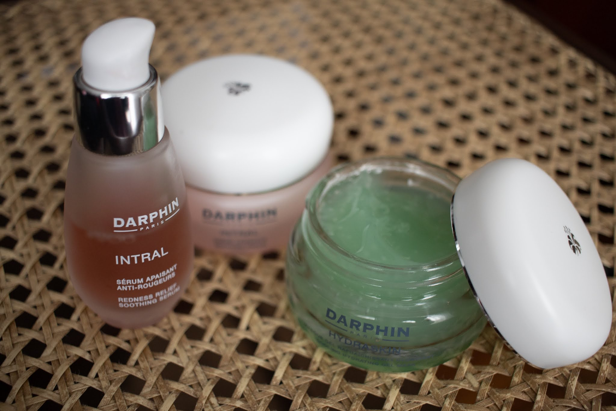 Darphin Intral & Hydraskin