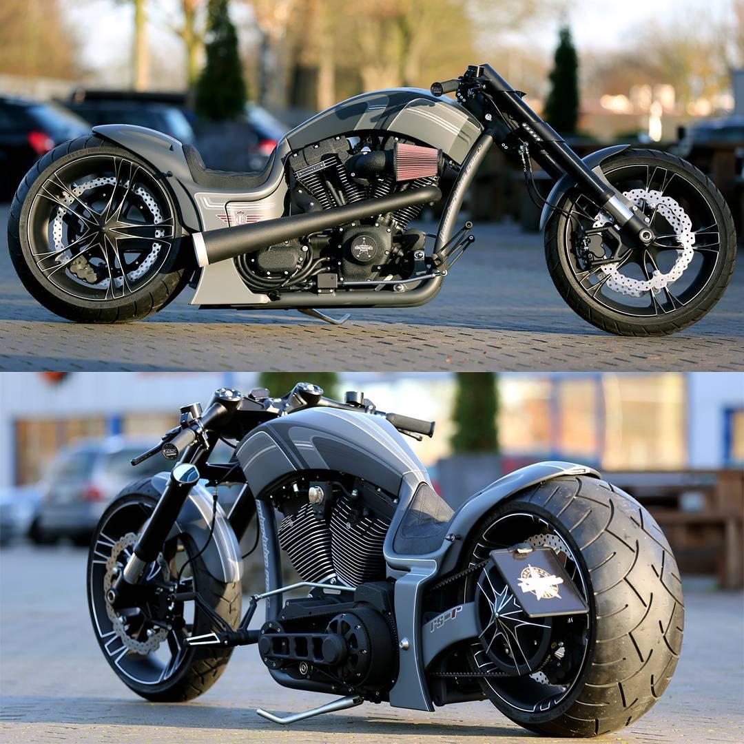 Thunderbike Custom Motorcycles 2