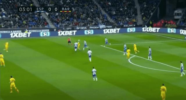 البث المباشر : برشلونة واسبانيول rcd-espanyol vs barcelona kora online