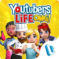Youtubers Life Gaming Channel Apk Hack Dinheiro Infinito
