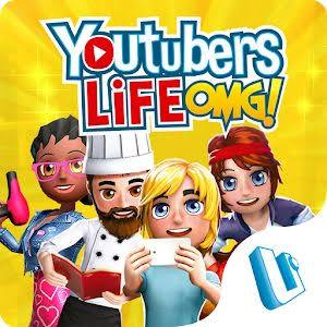 Youtubers Life Gaming Channel v1.6.2 Apk Mod [Dinheiro Infinito]