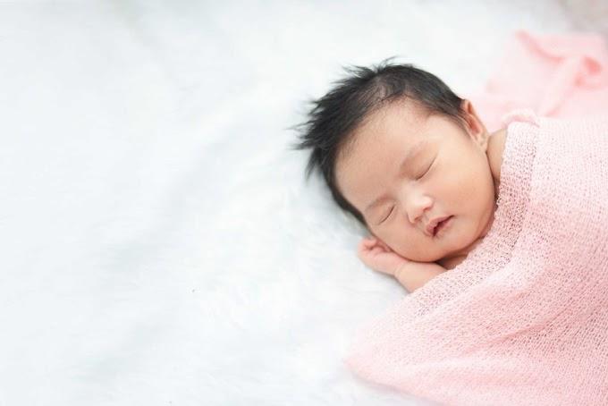 Ingin Si Kecil Sehat? Inilah Manfaat Minyak Kutus Kutus Untuk Bayi