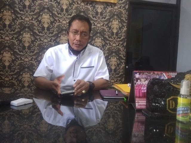 Cek di Sini, 5 Daerah di Provisi Jambi Rawan Narkoba