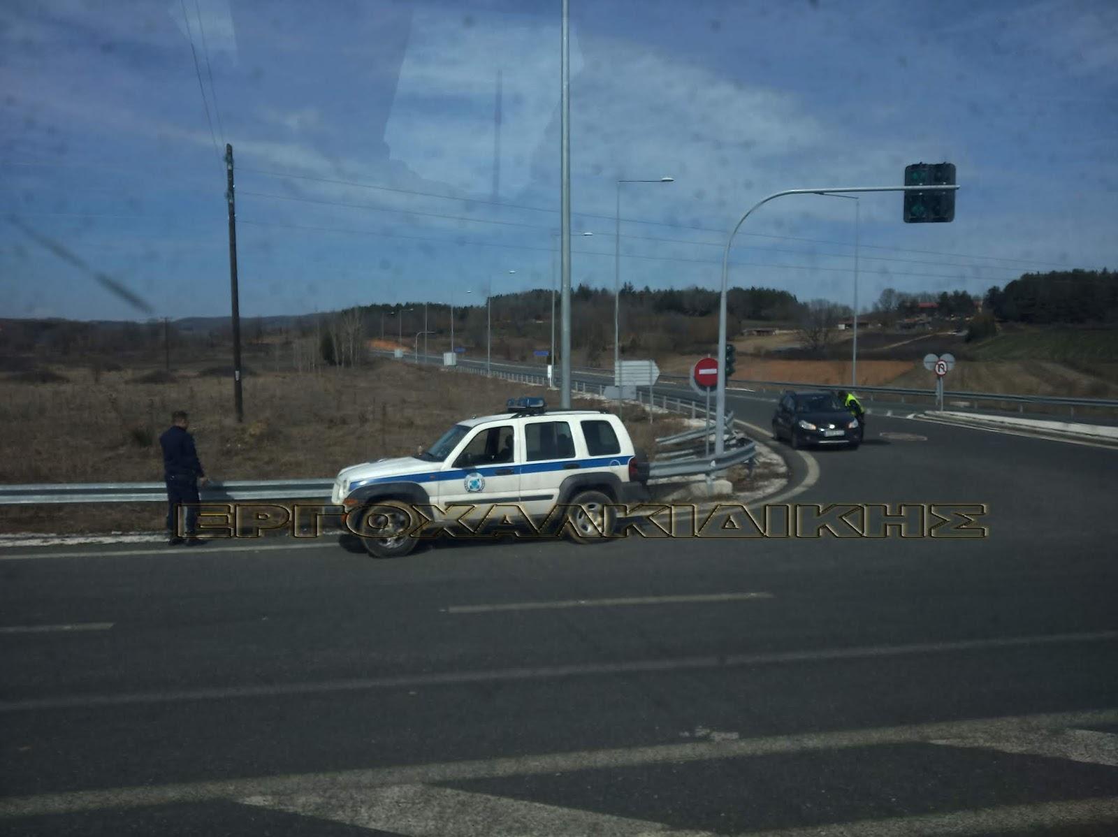 Εξιχνίαση κλοπής από το Αστυνομικό Τμήμα Αρναίας