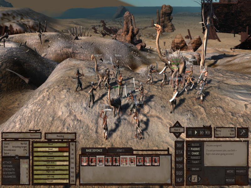 Download Kenshi Free Full Game For PC
