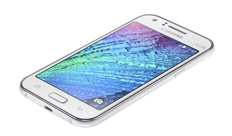Android Hack and Secrets: How to Root Samsung Galaxy J1 Ace