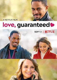 فيلم Love, Guaranteed 2020 مترجم اون لاين