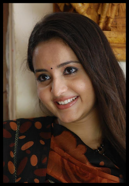 bhama photo shoot