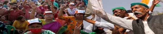 More Deaths During Covid-19 Than Kargil War: Ex-Army Chief VP Malik Slams Election Rallies, Farmers' Protest