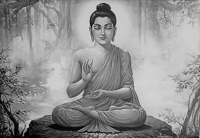 புத்தர் பொன்மொழிகள் | Buddha quotes in tamil