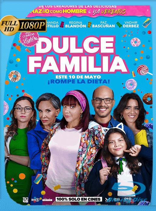 DULCE FAMILIA (2019) LATINO HD 1080P [Google Drive][GLMA]