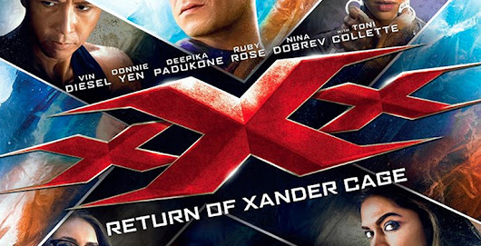 Download xXx: Return of Xander Cage (2017) HDCAM Subtitle Indonesia
