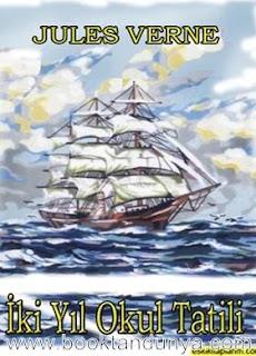 Jules Verne - İki Yıl Okul Tatili