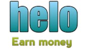 How to earn money from helo app