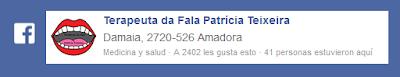 https://www.facebook.com/pages/Terapeuta-da-Fala-Patr%C3%ADcia-Teixeira/481421915329490?fref=ts