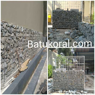 JUAL BATU KAWAT BERONJONG DI JAKARTA