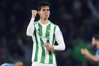 Liverpool make first offer for Real Betis defender Aissa Mandi